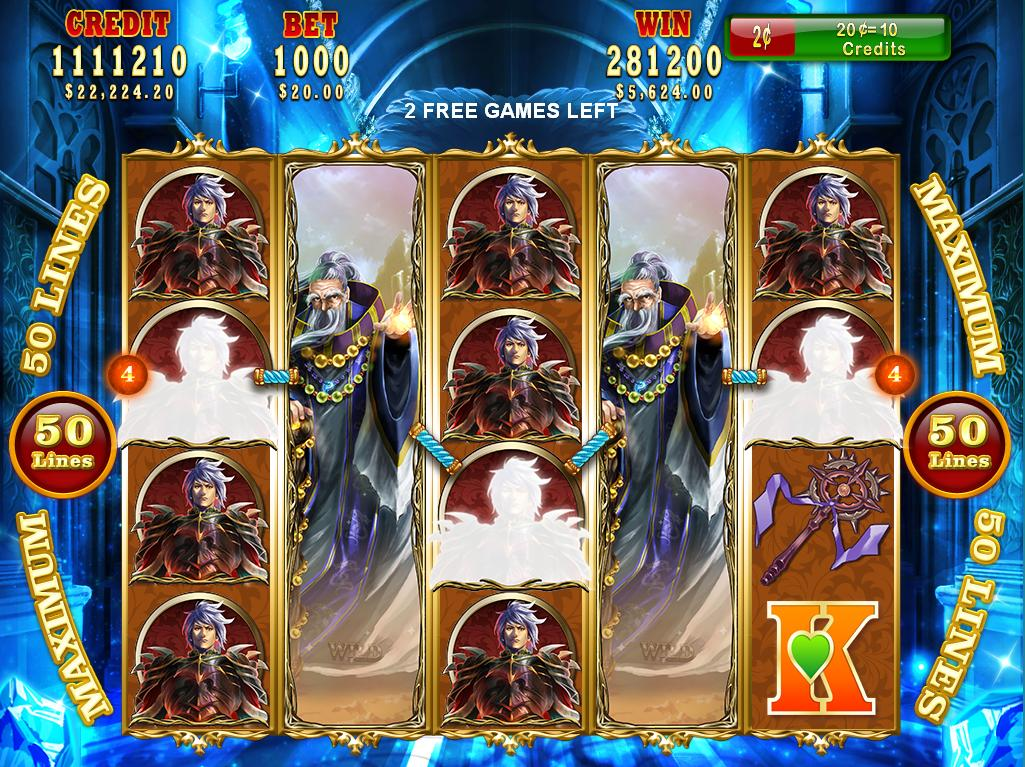 Knight Legends 3
